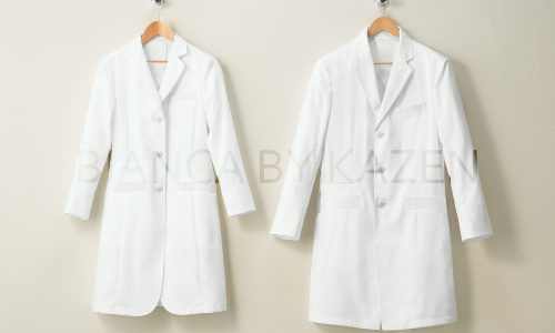 KZN410 KZN210 診察衣