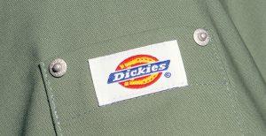 ディッキーズ ロゴ