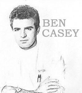 ベン・ケーシー