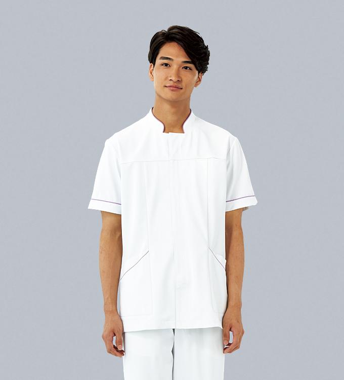カゼン ジャケット 白衣