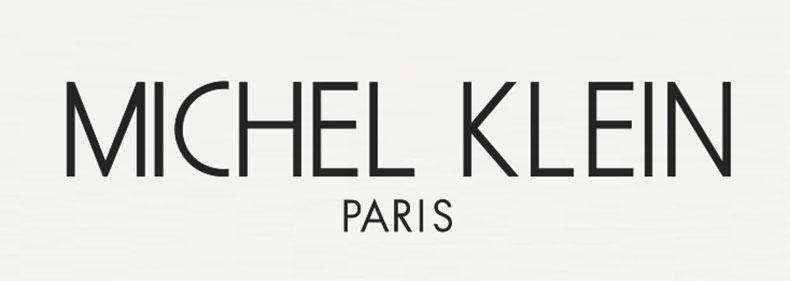 MICHEL KLEIN ミッシェル・クラン ロゴ