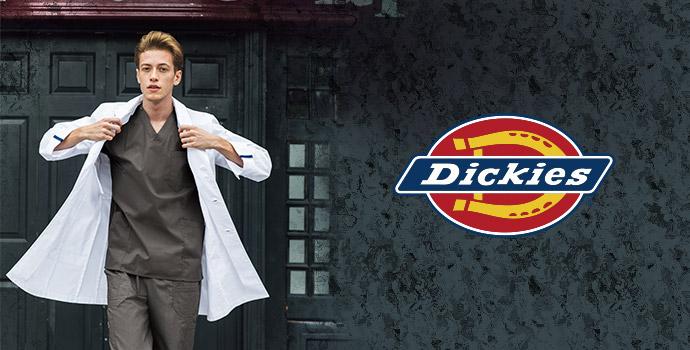 ディッキーズ新作ドクターコート 1533PP