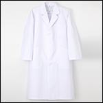 ドクタートップ男子シングル診察衣長袖