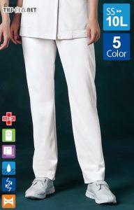 6014SC白衣パンツ