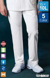 855白衣スラックス