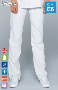 FT-4408白衣パンツ