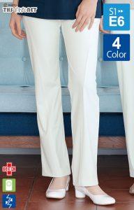 LH-6203白衣パンツ