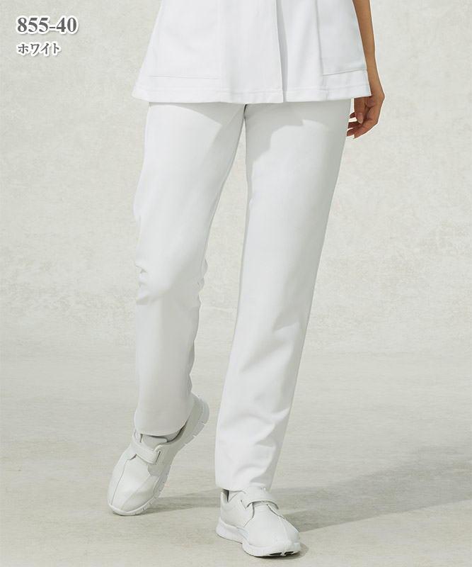 KAZEN 白衣