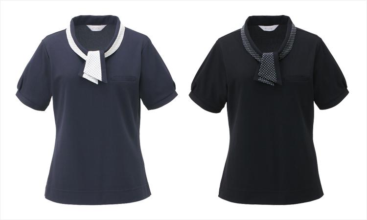 事務服 ポロシャツ